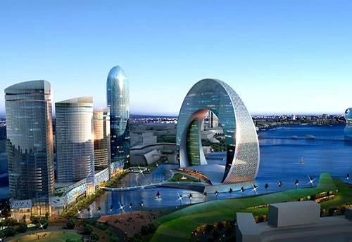 Азербайджан - экскурсионный тур в солнечный Баку