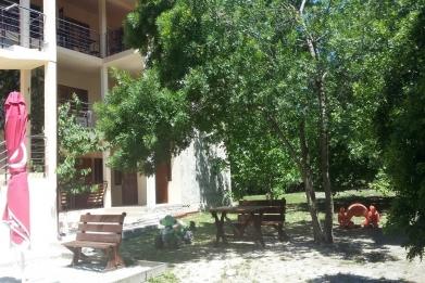 Гостиница «Кристина» п.Кабардинка