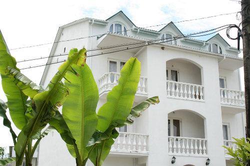 Гостиница «Дуэт» п.Вардане