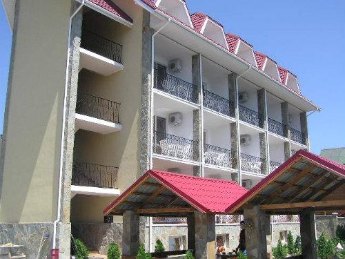 Отель «Sea Rock» Коктебель