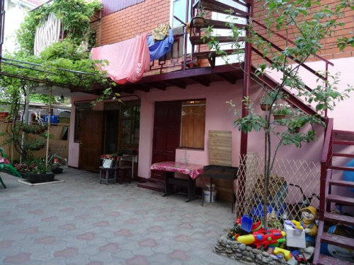 Гостевой дом «Елена» г.Анапа
