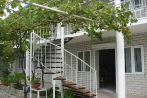 Гостевой дом «Ирина» п.Кабардинка