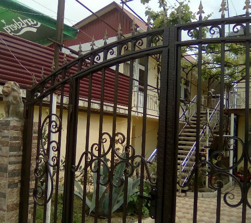 Гостевой дом «У Анны» г. Гагра