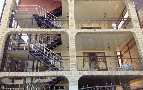 Гостиница «Илиос» г. Гагра