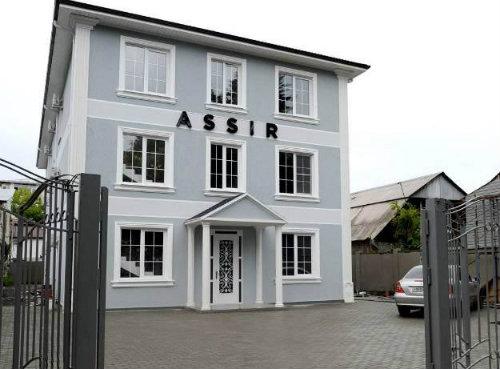 Гостиница «Assir» г. Сухум