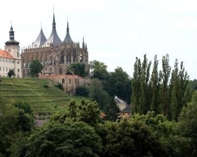 Отдых с детьми в Чехии- что посмотреть и куда сходить семьей.