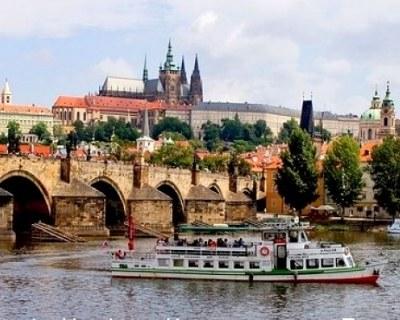 Туры в Прагу все включено