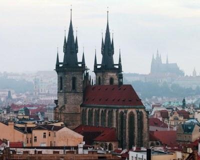 Прага в марте-отдых цены и погода.