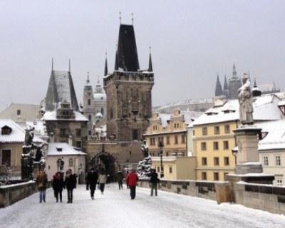 Прага в январе-отдых цены и погода.