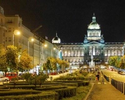 Раннее бронирование Праги