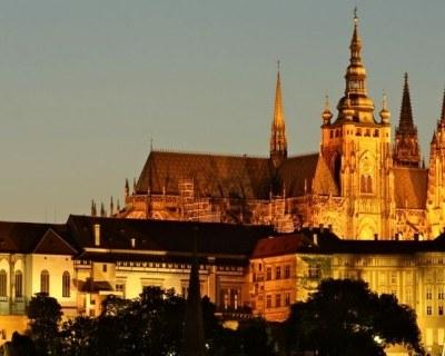Раннее бронирование Чехии