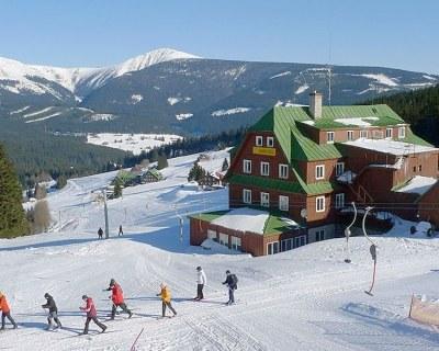 Чехия цены на тур в Крконоши
