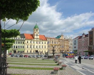Чехия Теплице- цены на туры