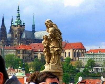 Лучшие экскурсии по Праге- увидеть все достпоримечательности своими глазами.