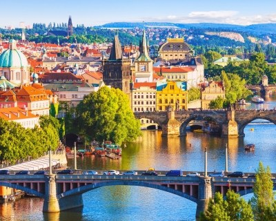 Погода в Чехии в июне и стоимость отдыха