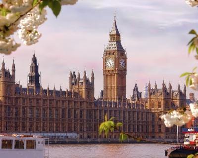 Туры в самое сердце Великобритании — Лондон
