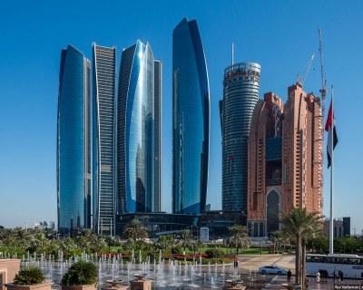 Отдых в Эмиратах на курорте Абу-Даби