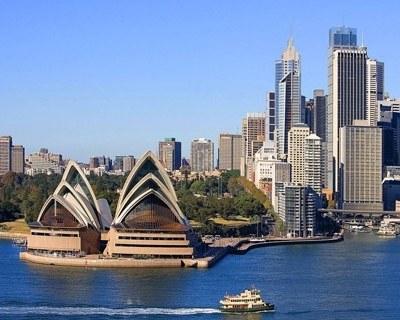 Цены на отдых туры и путевки в Австралию в турагентстве«Туры Здесь»