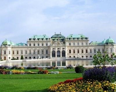 Туры и путевки в Австрию  от турагентства «Туры Здесь»
