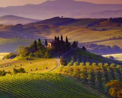 Автобусные туры в Италию-цены на путешествие автобусом из вашего города