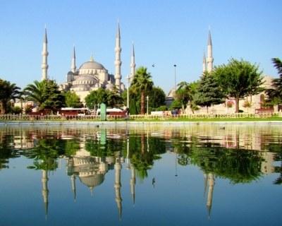 Путевки в Турцию — восточное гостеприимство с европейским сервисом