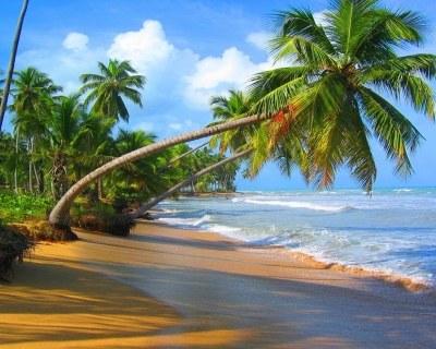 Цены в Доминикану весной
