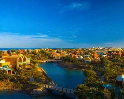 Отдых в Египет Эль Гуна