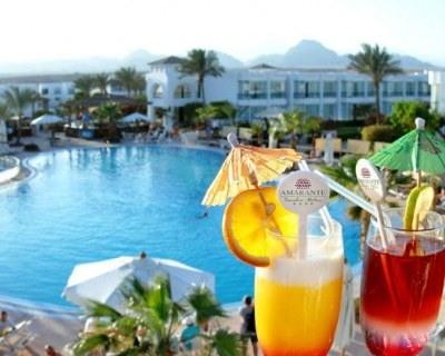 Отдых в Египте на двоих цены