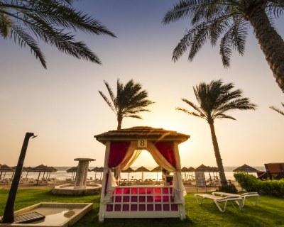 Туры и путевки в Египет в феврале- погода и цены на отдых.