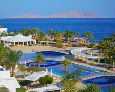 Октябрь в Египте- разгар туристического сезона на курортах