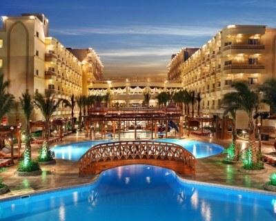 Сентябрь в Египте- начало туристического сезона в стране