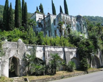 Достопримечательности и экскурсии Абхазии