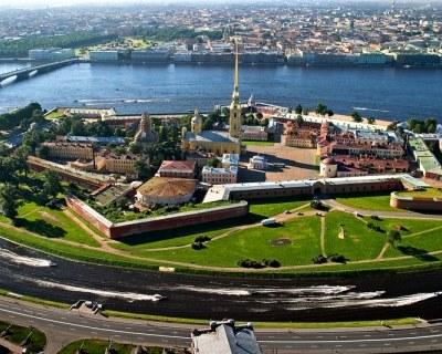 Экскурсии и достопримечательности Петербурга