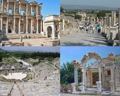 Экскурсии по достопримечательностям Турции