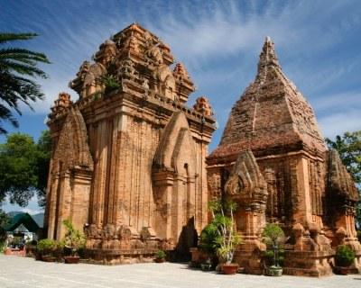 Экскурсии по достопримечательностям  Вьетнама