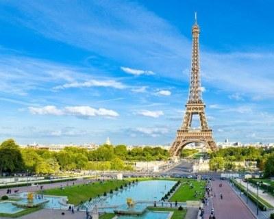 Экскурсионные туры по мировым  достопримечательностям