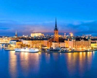 Туры и путевки в Финляндию
