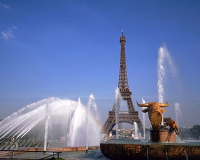 Туры и путевки во Францию