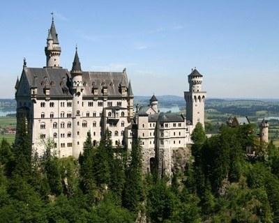 Туры и путевки в Германию