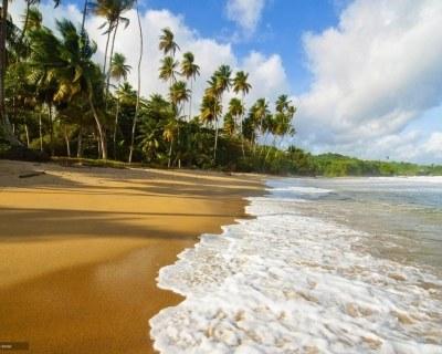 Отдых на Гоа в январе- погода и цены