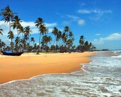 Отдых на острове Гоа зимой- погода и цены.
