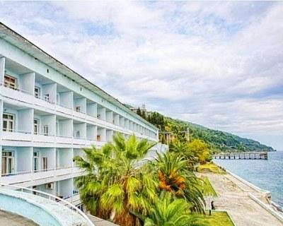 Гостиницы Абхазии