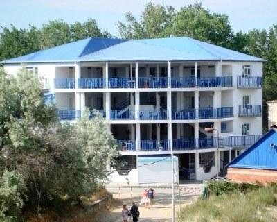 Гостиницы Джемете
