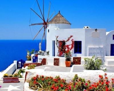 Путевки и туры в Грецию — исполнение Ваших заветных желаний
