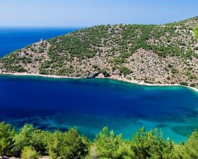 Путешествие на остров Хиос (Греция)