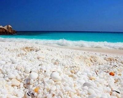 Путешествие в Грецию на остров Тасос