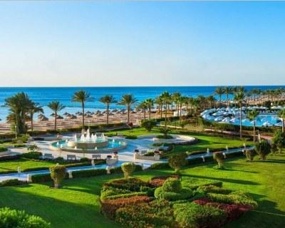 Туры на море в Египет на курорт Хургада