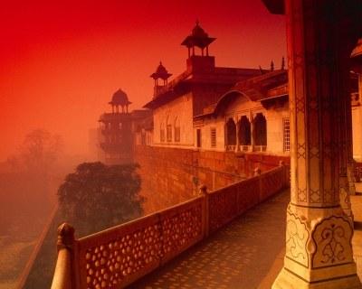 Туры в Индию в Агру