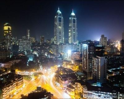 Туры в  Мумбай (Индия)