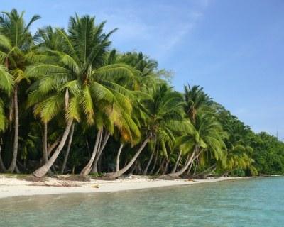 Туры  на Никобарские острова (Индия)